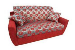 Диван-кровать Деко подлокотник №1 - Мебельная фабрика «Адельфи»