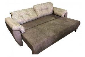 Диван-кровать Дельта-1 - Мебельная фабрика «Коралл»