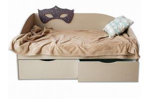 Диван-кровать детская Венеция - Мебельная фабрика «Мандарин»
