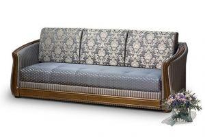 Диван-кровать Дива А3 - Мебельная фабрика «СТД»