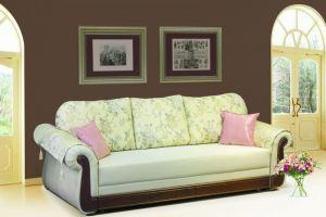 Диван-кровать Дива М2 - Мебельная фабрика «СТД»