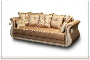 Диван-кровать для ежедневного сна Олимп - Мебельная фабрика «Ваш стиль»