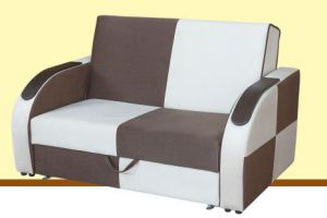 Диван-кровать  Домино - Мебельная фабрика «Suchkov-mebel»