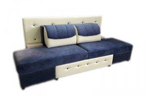 Диван-кровать Домино - Мебельная фабрика «Оазис»