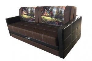 Диван-кровать Элегант 13 Е 12 - Мебельная фабрика «Элегант»
