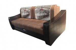 Диван-кровать Элегант 13 Е 9 - Мебельная фабрика «Элегант»