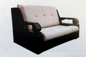 Диван-кровать Элегант  16 К МДФ - Мебельная фабрика «Элегант»
