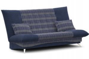 диван-кровать ЭЛЬЗА - Мебельная фабрика «НЬЮСТАЙЛ»