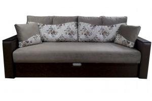 Диван-кровать Этюд - Мебельная фабрика «Александр мебель»