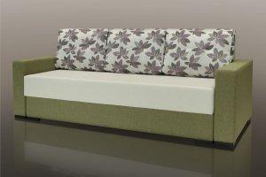 Диван-кровать еврокнижка Благо 5 - Мебельная фабрика «Благо»