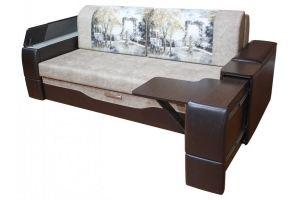 Диван-кровать Фаворит 2 - Мебельная фабрика «Амарант»
