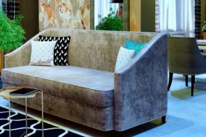 Диван-кровать Фокстрот - Мебельная фабрика «Эвальд»