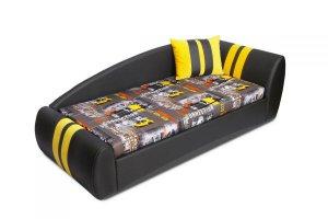 Диван-кровать Форсаж - Мебельная фабрика «Melitta Mebel»