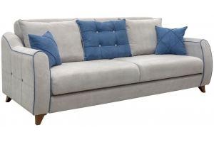 Диван-кровать Френсис - Мебельная фабрика «Нижегородмебель и К (НиК)»