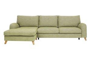 Диван-кровать Хамар с шезлонгом - Мебельная фабрика «FURNY»