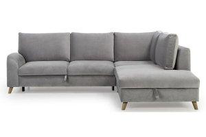 Диван-кровать Хамар слипинг - Мебельная фабрика «FURNY»