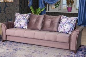 Диван-кровать Ирис - Мебельная фабрика «Нижегородмебель и К (НиК)»