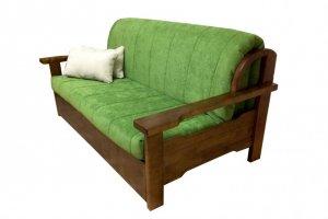 Диван-кровать Кантри - Мебельная фабрика «Мебель-54»