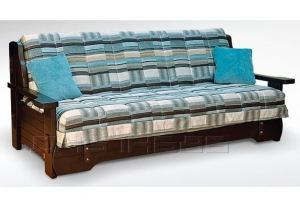 Диван-кровать Кантри аккордеон - Мебельная фабрика «Авангард»