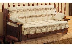 Диван-кровать Кантри книжка - Мебельная фабрика «Авангард»