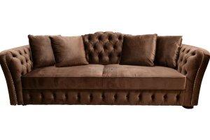 Диван-кровать КАПИТОНИ 4 - Мебельная фабрика «Родион»