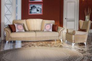 диван-кровать Каролина - Мебельная фабрика «Нижегородмебель и К (НиК)»