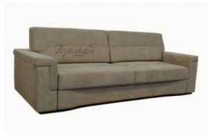 Диван-кровать Кинг механизм Шаговый - Мебельная фабрика «Адельфи»