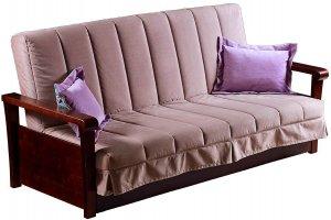 Диван-кровать Книжка - Мебельная фабрика «Эко-мебель»