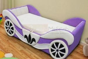 Диван-кровать Кокетка - Мебельная фабрика «Алтай-мебель»