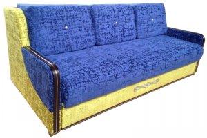 Диван-кровать Комфорт-1 - Мебельная фабрика «Галактика», г. Москва