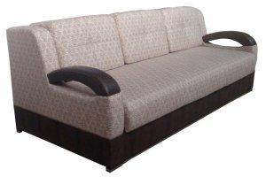 Диван-кровать Комфорт-2 - Мебельная фабрика «Галактика»