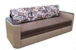 Диван-кровать Комфорт - Мебельная фабрика «ПРАВДА-МЕБЕЛЬ»