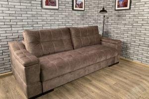 Диван-кровать Комфорт - Мебельная фабрика «Навигатор»