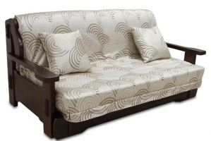 Диван-кровать Корсика - Мебельная фабрика «Мебель для Вашей Семьи (МВС)»