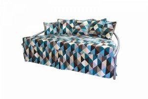 Диван-кровать круглый - Мебельная фабрика «Мебель-54»