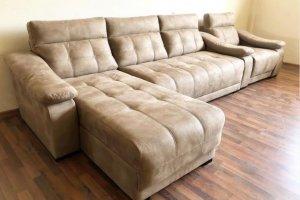 Диван-кровать Лео Ричард - Мебельная фабрика «Лео Люкс»