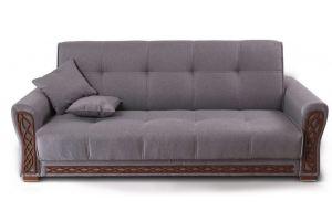 Диван-кровать Лира 2 - Мебельная фабрика «Форест Деко Групп»