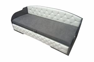 Диван-кровать Луиза - Мебельная фабрика «Дэрия»