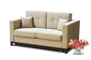 Диван-кровать Люкс 1 трансформер - Мебельная фабрика «СТД»