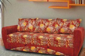 Диван-кровать Мадрид - Мебельная фабрика «ПРАВДА-МЕБЕЛЬ»