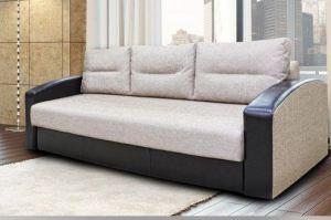 Диван-кровать Магнат - Мебельная фабрика «ПРАВДА-МЕБЕЛЬ»