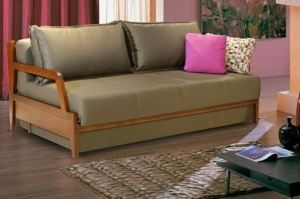 Диван-кровать Манхетен - Мебельная фабрика «Авангард»