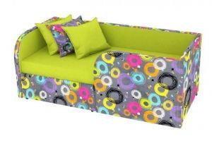 Диван-кровать Марти - Мебельная фабрика «Мезонин мебель»