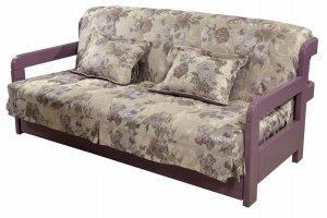 Диван-кровать Милан - Мебельная фабрика «Эко-мебель»