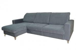 Диван-кровать модульный Оливия - Мебельная фабрика «Квадратофф»