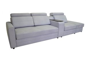 Диван-кровать модульный Паркер - Мебельная фабрика «Квадратофф»