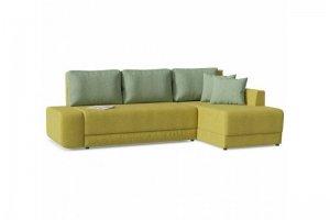 Диван-кровать Нью-Йорк - Мебельная фабрика «Фабрика уюта»