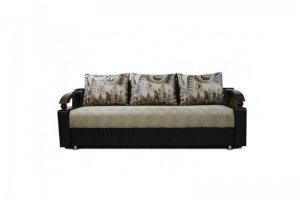 Диван-кровать Оксфорд-шар - Мебельная фабрика «Мельбурн»