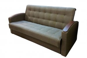 Диван -кровать Ольха ВН140 - Мебельная фабрика «Коралл»