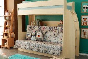 Диван-кровать Омега-17 - Мебельная фабрика «Мечта»